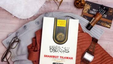 Memulai Kursus Membaca Al-Qur'an
