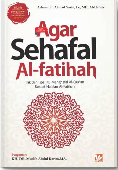 Agar Sehafal Al-Fatihah